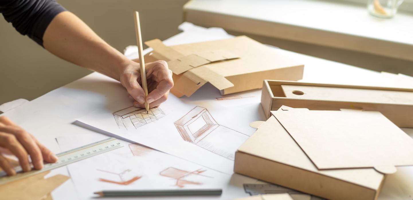 Luxury Packaging